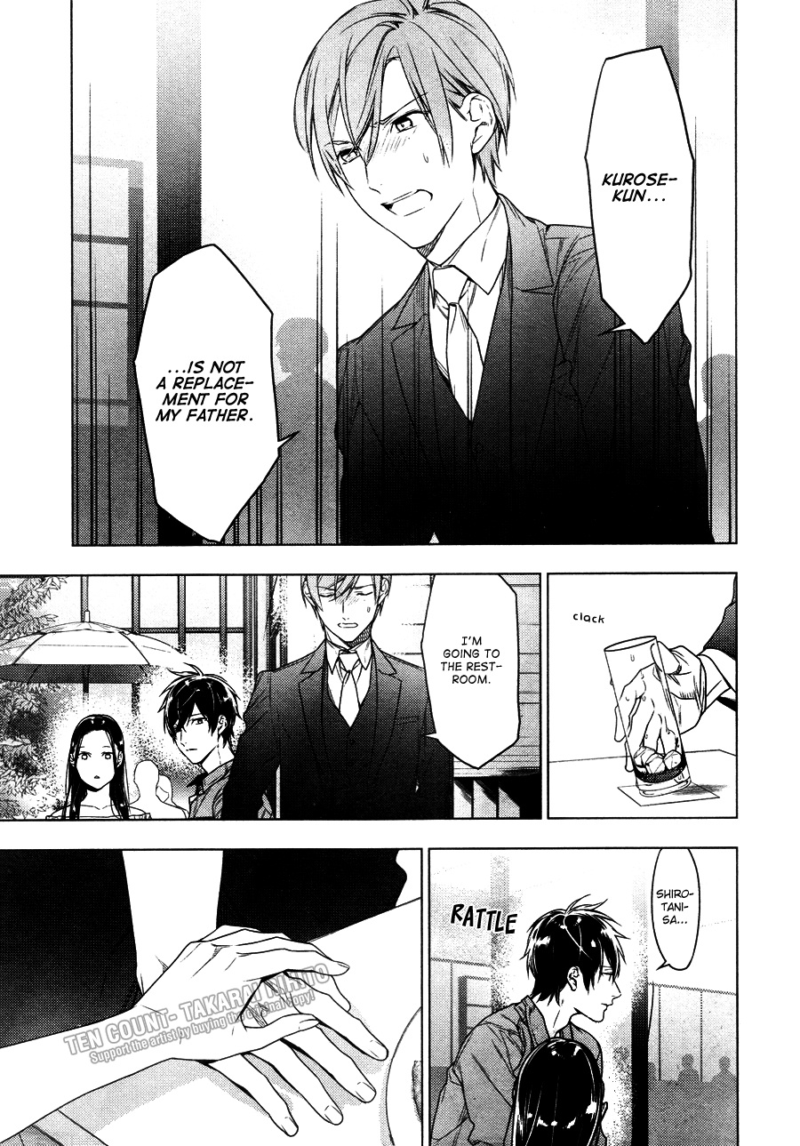 Ten Count - Chapter 51