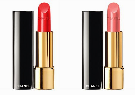 Limited Edition - Collections Makeup - Printemps/Spring 2015 Chanel