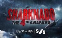 Sharknado 4 Film