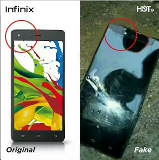 Cheap infinix phones