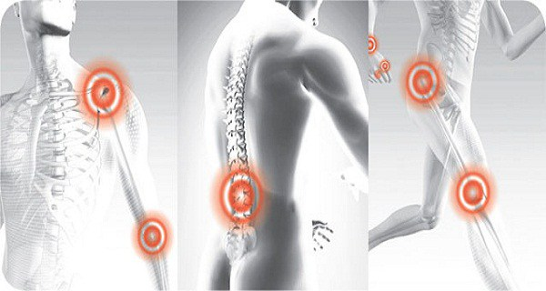 Rejuvenate The Joints For 20 Years And Get Rid Of The Pain!