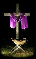 Resultado de imagem para manjedoura um barco e uma cruz