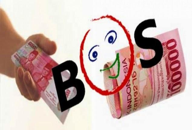 Guru Honorer Tidak Boleh Dibayar Menggunakan Dana BOS