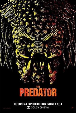 The Predator 2018 Dual Audio Hindi 300MB HDTS 480p