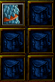 Naruto Castle Defense 6.0 item Refined Vindicator armour