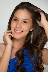 PBB: VICKIE RUSHTON, 21-year old model. LADY MAHINHIN NG BACOLOD