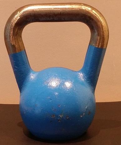 4 Hour Kettlebell Workout Abs