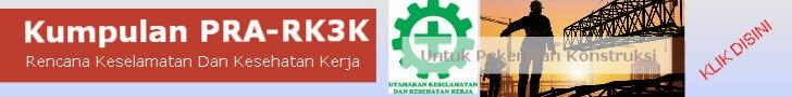 kumpulan dokumen pra rk3k