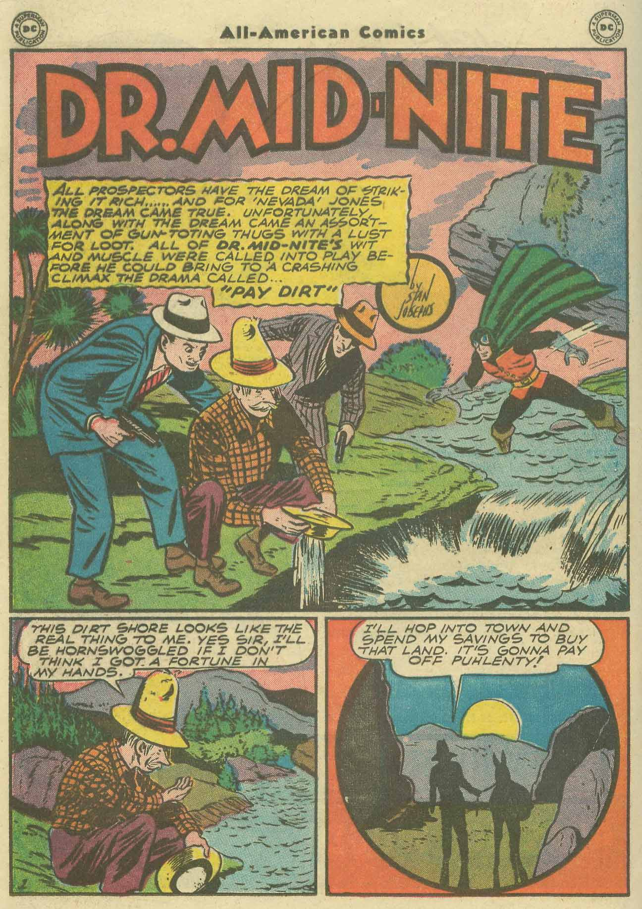 Read online All-American Comics (1939) comic -  Issue #80 - 30