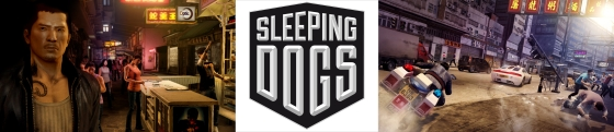 Sleeping Dogs (PS3, Xbox 360, PC)