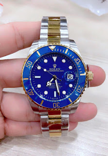 Jam Tangan Pria Rolex