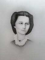 Zofia Romanowiczówna - mal. Joanna Semla