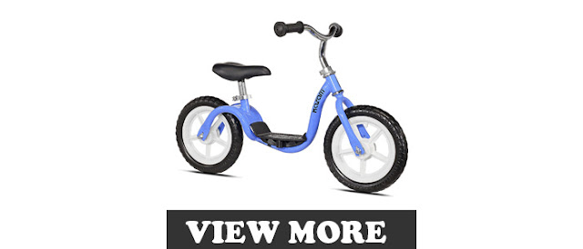 Kazam v2e Balance Bike Review