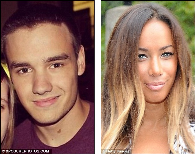 One Direction s Liam Payne Dating Leona Lewis