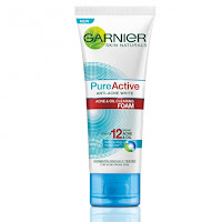 Harga Garnier Acne Pure Active Lengkap Terbaru Update Minggu Ini