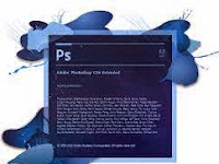 Serial Number Activation Adobe Photoshop CS6 Extended Update 2020