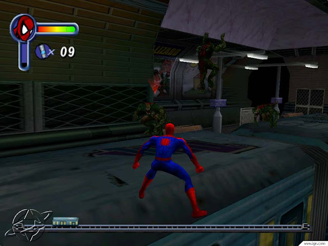 Spider-Man-Game-Free-Download