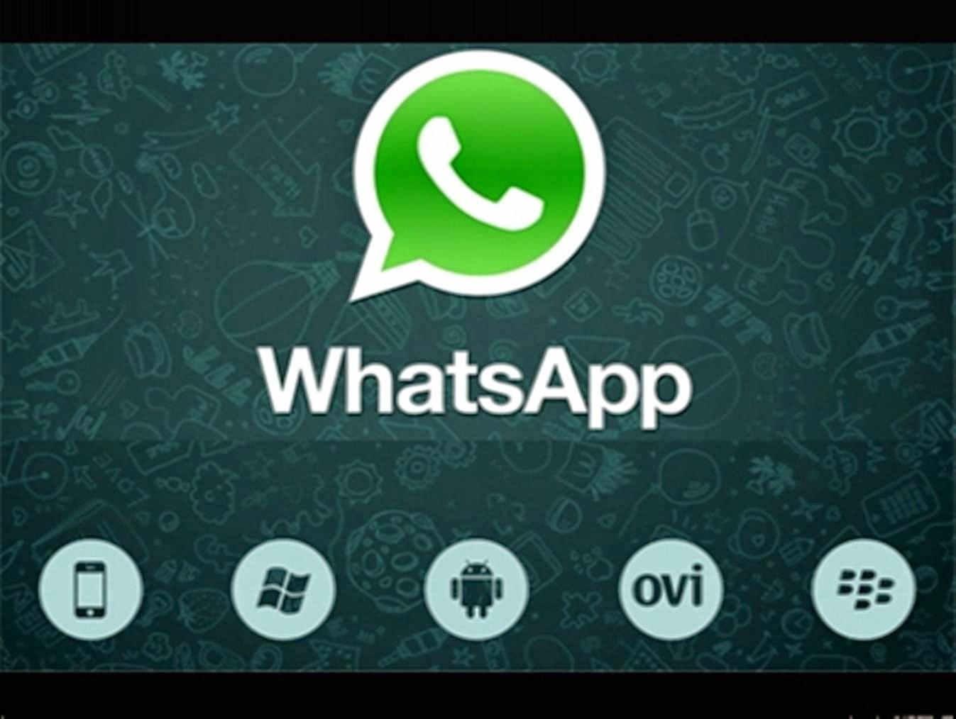 تحميل برنامج واتس اب WhatsApp لجميع الانظمة مجانا !