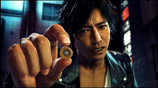 لعبة مطوري Yakuza الجديدة تحصل على اسم جديد و موعد اطلاق غربي رائع