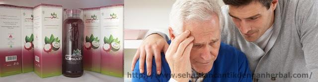 Cara alami mengobati alzheimer