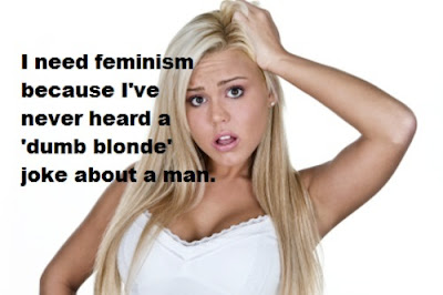 Blonde Joke Of The Day