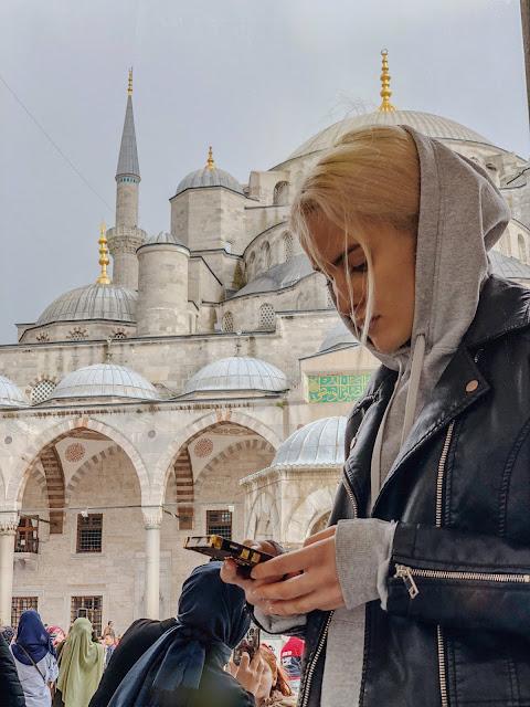 orientální Big city life | ISTANBUL