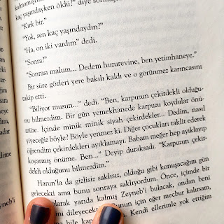 HERKESLEŞME-Ayşe Seda Koçak