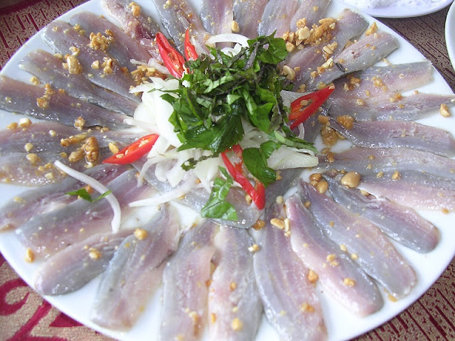 Top mouth-watering foods in Phu Quoc that you shouldn't miss 1