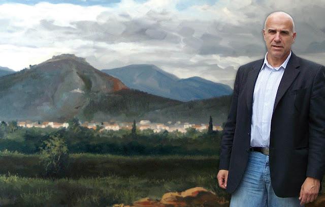 Γιώργος Μουσταΐρας: Στέκομαι στο πλευρό του Δημήτρη Καμπόσου!