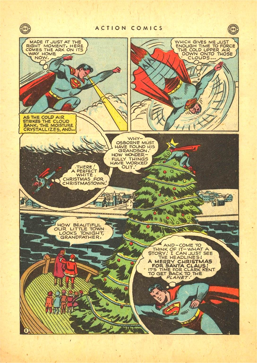 Action Comics (1938) 117 Page 11