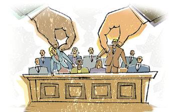 Lean Thinking: Jury Duty, Part 2