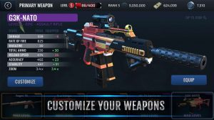 Armed Heist Apk Mod