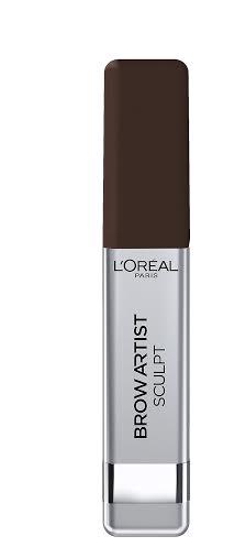 """1 προϊόν """"σμίλευσης"""" φρυδιών από τη L'Oréal Paris: BROW ARTIST SCULPT"""