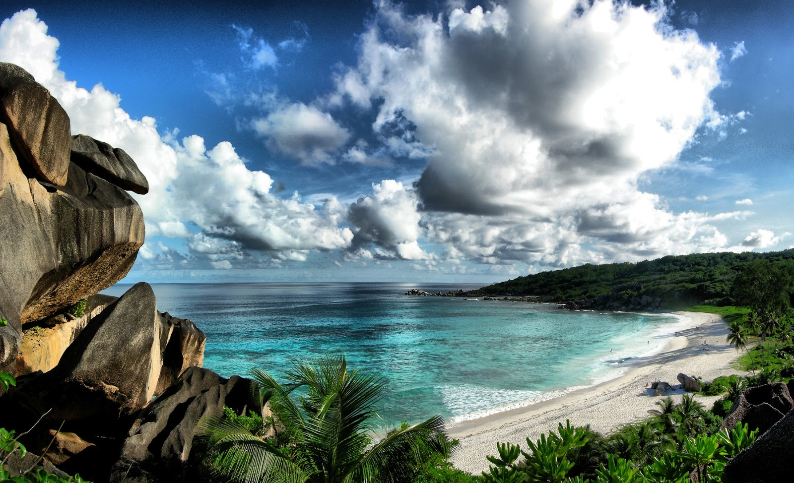 Seychelles Islands - Seychelles Tourist Attractions ...