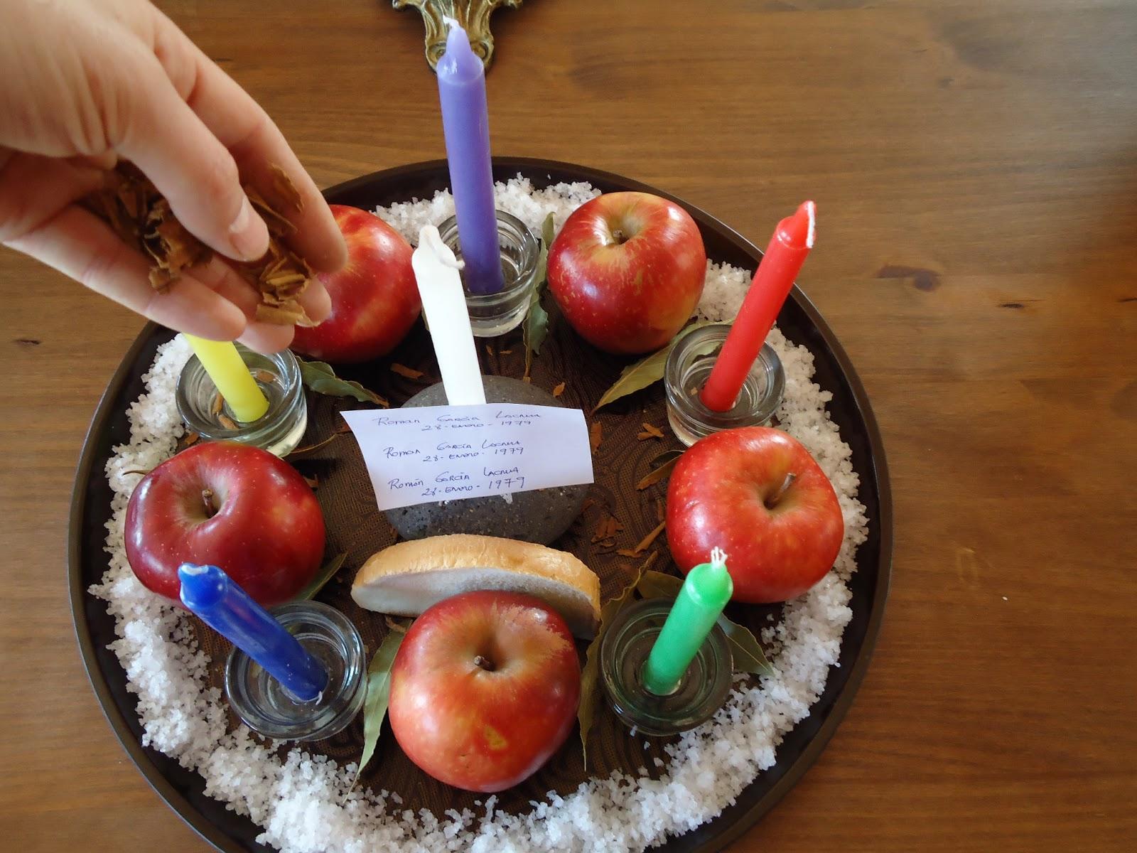 El brujo shiva ritual para el d a de tu cumplea os - Romper un plato trae mala suerte ...