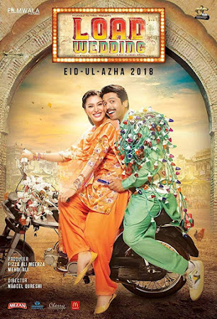 Load Wedding 2018 Watch Online Full Urdu Movie Free Download