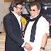 Jackie Shroff expresses his fandom for Dev Anand