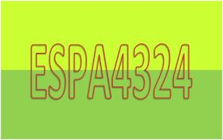 Kunci jawaban Soal Latihan Mandiri Ekonomi Pembangunan Lanjutan ESPA4324