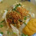 Kuliner Indonesia - Soto Ayam Cemara