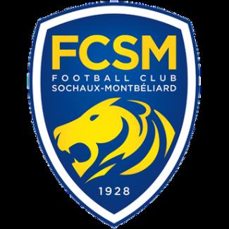 2020 2021 Plantilla de Jugadores del Sochaux 2019/2020 - Edad - Nacionalidad - Posición - Número de camiseta - Jugadores Nombre - Cuadrado
