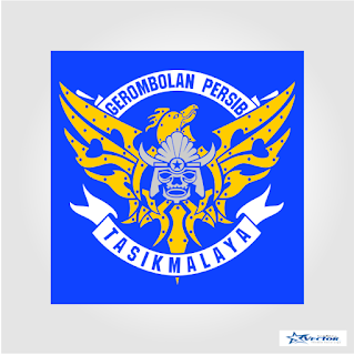 Gerombolan Viking Tasikmalaya Logo Vector cdr