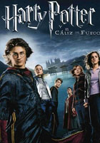 Harry Potter y el Caliz de Fuego (2005)