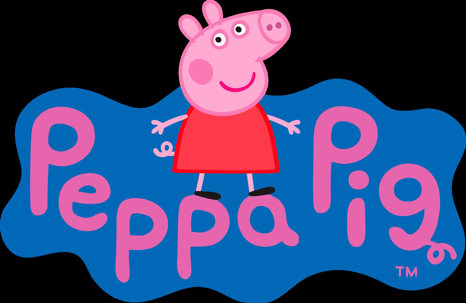 Bau De Imagens Peppa Pig Png