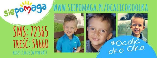 https://www.siepomaga.pl/ocalicokoolka