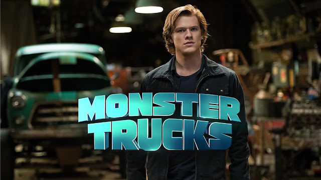 Kumpulan Foto Monster Trucks 2017, Fakta Monster Trucks 2017 dan Video Monster Trucks 2017