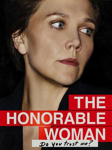 The Honourable Woman - Saison 1