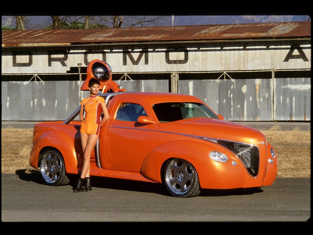 girls and cars pics - photo #29