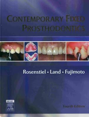 Contemporary Fixed Prosthodontics, 4 Edition