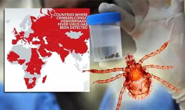 Μετά τον Ζίκα με νέο ιό τρομοκρατούν Ευρώπη και Ελλάδα