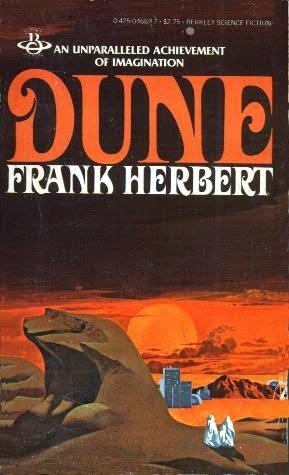 Dune portada